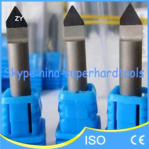 pcd engraving stone cutters