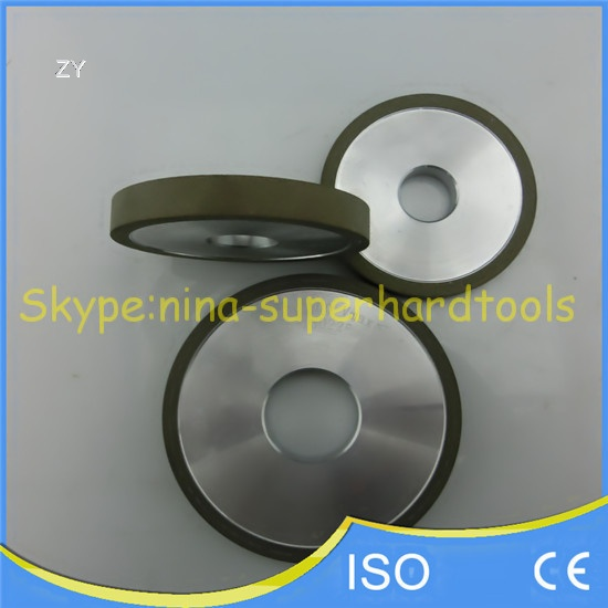 1A1 flat resin grinding wheel