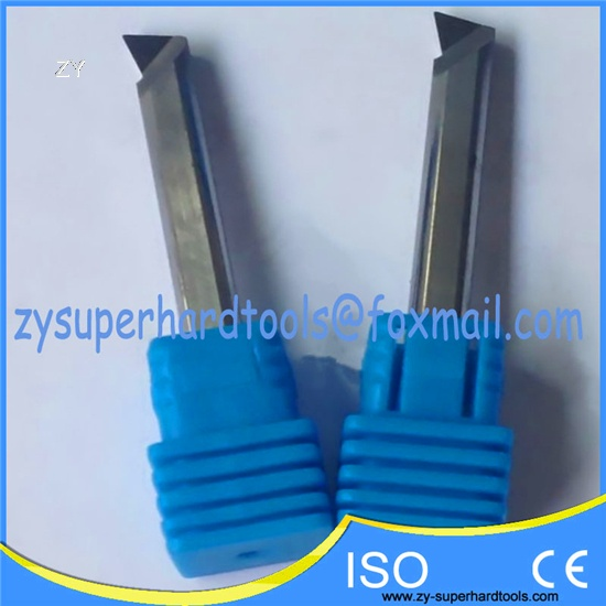 PCD inner boring cutters