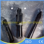 PCD Reamer for Machining Cylinder Head