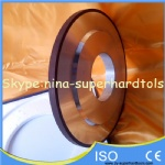 14A1 resin cbn grinding wheel