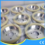 6A2 Cup Vitrified bond diamond grinding wheels