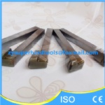 Pcd motor commutator cutters