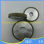 1A1 Diamond grinding wheels D150-H36-8X-16T