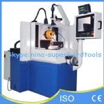 Semi-automatic grinding machine-pcd cbn carbide tools grinder