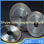 Metal grinding wheel 14A1,1A1